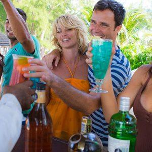 Bahamas Honeymoon Packages Sandals Royal Bahamian Bar