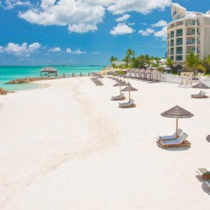 Bahamas Honeymoon Packages Sandals Royal Bahamian Beach