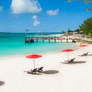 Bahamas Honeymoon Packages Sandals Royal Bahamian Beach 6