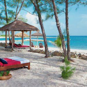 Bahamas Honeymoon Packages Sandals Royal Bahamian Beach 7