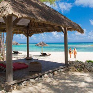 Bahamas Honeymoon Packages Sandals Royal Bahamian Beach 8