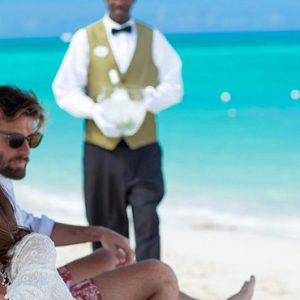Bahamas Honeymoon Packages Sandals Royal Bahamian Butler
