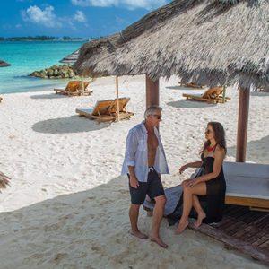 Bahamas Honeymoon Packages Sandals Royal Bahamian Cabana