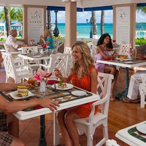 Bahamas Honeymoon Packages Sandals Royal Bahamian Dining 3