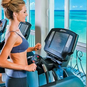 Bahamas Honeymoon Packages Sandals Royal Bahamian Gym