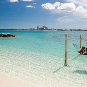 Bahamas Honeymoon Packages Sandals Royal Bahamian Hammocks