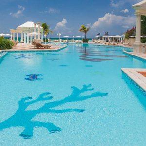 Bahamas Honeymoon Packages Sandals Royal Bahamian Pool 2