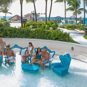 Bahamas Honeymoon Packages Sandals Royal Bahamian Pool 3