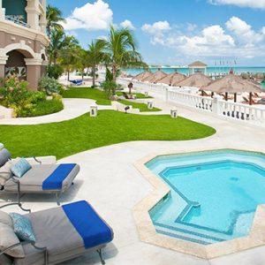 Bahamas Honeymoon Packages Sandals Royal Bahamian Pool 4