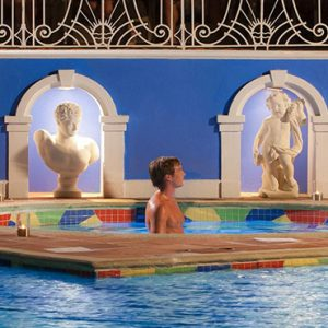 Bahamas Honeymoon Packages Sandals Royal Bahamian Pool 5