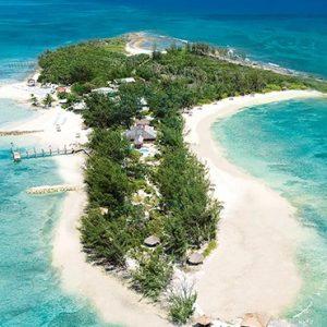 Bahamas Honeymoon Packages Sandals Royal Bahamian Private Island