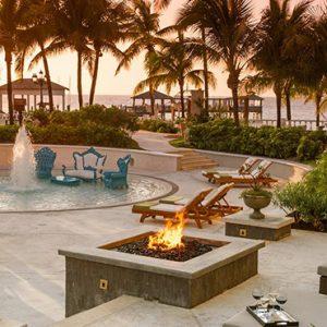 Bahamas Honeymoon Packages Sandals Royal Bahamian Sunset
