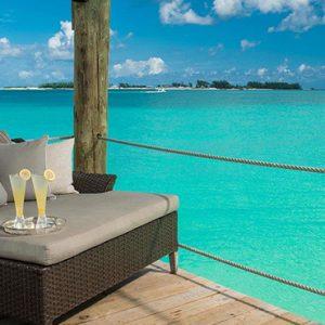 Bahamas Honeymoon Packages Sandals Royal Bahamian Views