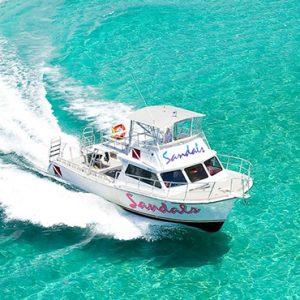 Bahamas Honeymoon Packages Sandals Royal Bahamian Watersports