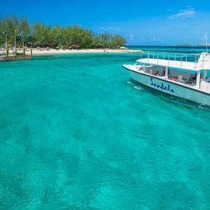 Bahamas Honeymoon Packages Sandals Royal Bahamian Watersports 3