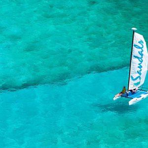 Bahamas Honeymoon Packages Sandals Royal Bahamian Watersports 4