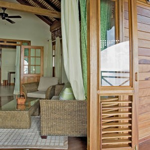 Calabash Cove - St Lucia Honeymoon Packages - villa