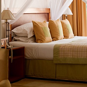 Calabash Hotel - Grenada Honeymoon Packages - room
