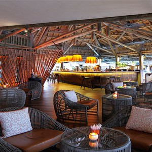 Constance Le Prince Maurice - Luxury Mauritius Honeymoon Package - Laguna bar