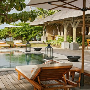 Constance Le Prince Maurice - Luxury Mauritius Honeymoon Package - Restaurant