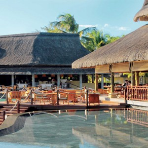 Constance Le Prince Maurice - Luxury Mauritius Honeymoon Package - Restaurant2