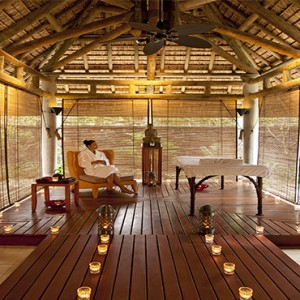 Constance Le Prince Maurice - Luxury Mauritius Honeymoon Package - spa1