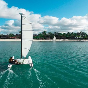 Constance Le Prince Maurice - Luxury Mauritius Honeymoon Package - watersports