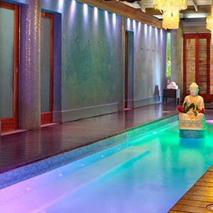 Couples Swept Away - Jamaica Honeymoon Packages - spa