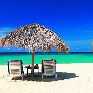 Jamaica Inn - Jamaica Honeymoon Packages - Beach