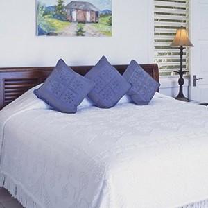 Jamaica Inn - Jamaica Honeymoon Packages - bedroom