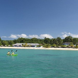 Jamaica Inn - Jamaica Honeymoon Packages - kayak