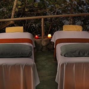 Jamaica Inn - Jamaica Honeymoon Packages - spa