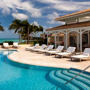 Jumby Bay - Antigua Honeymoon Packages - pavillion