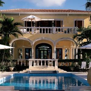 Jumby Bay - Antigua Honeymoon Packages - pool