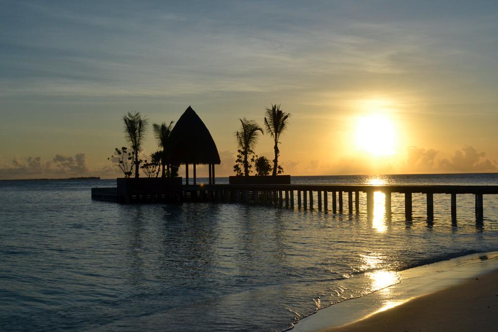 Kandolhu-Island-Maldives-Sunset