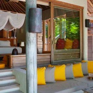 Maldives Honeymoon Packages Six Senses Laamu Lagoon Beach Villa