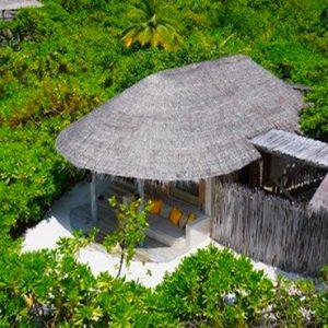 Maldives Honeymoon Packages Six Senses Laamu Ocean Beach Villa