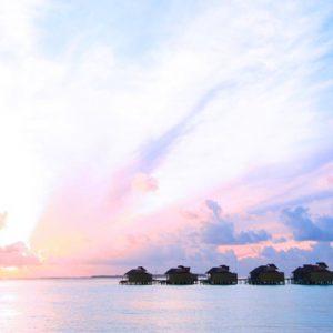 Maldives Honeymoon Packages Six Senses Laamu Ocean View