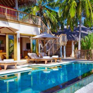 Maldives Honeymoon Packages Six Senses Laamu Pool 3