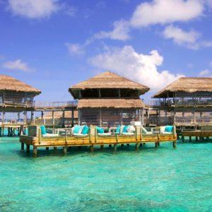 Maldives Honeymoon Packages Six Senses Laamu Resort Exterior 2