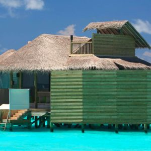 Maldives Honeymoon Packages Six Senses Laamu Room Exterior 2