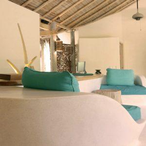 Maldives Honeymoon Packages Six Senses Laamu Spa Reception