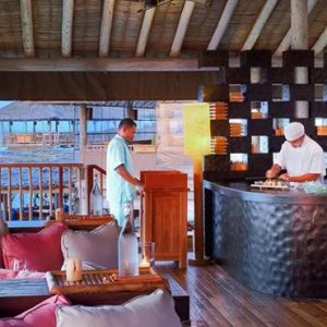 Maldives Honeymoon Packages Six Senses Laamu Zen