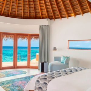 Maldives Honeymoon Packages W Retreat & Spa Maldives Extreame WOW Ocean Haven 4