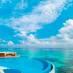 Maldives Honeymoon Packages W Retreat & Spa Maldives Extreame WOW Ocean Haven 5