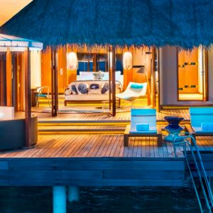 Maldives Honeymoon Packages W Retreat & Spa Maldives Fabulous Overwater