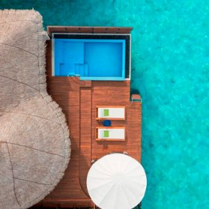 Maldives Honeymoon Packages W Retreat & Spa Maldives Fabulous Overwater 1