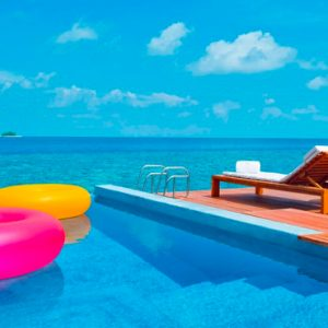 Maldives Honeymoon Packages W Retreat & Spa Maldives Fabulous Overwater 4