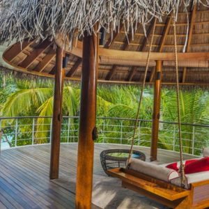 Maldives Honeymoon Packages W Retreat & Spa Maldives Rooftop