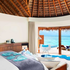 Maldives Honeymoon Packages W Retreat & Spa Maldives Spectacular Overwater